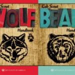 Cub Scout Handbooks