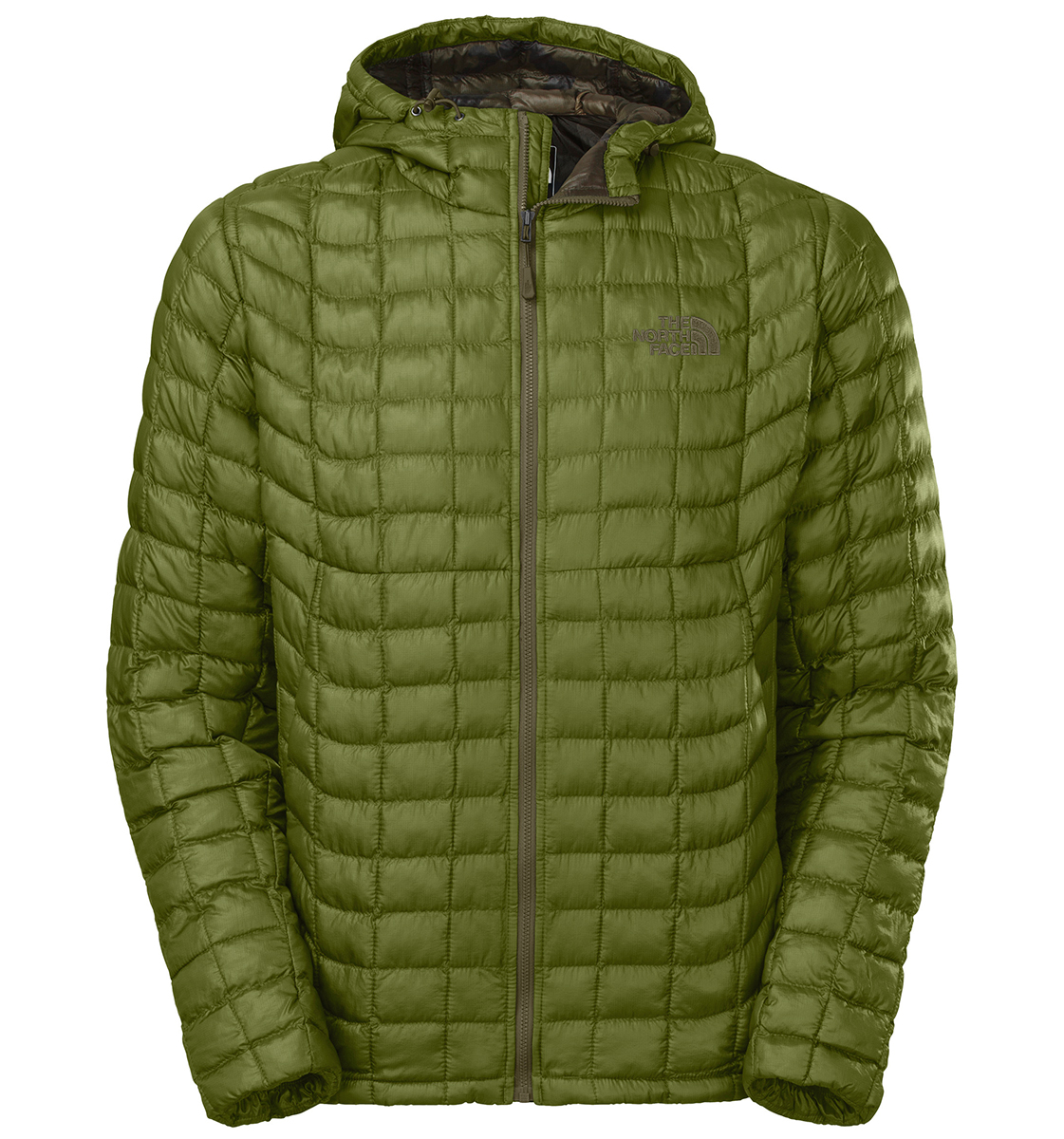 Weather the outdoors with these top-notch jackets