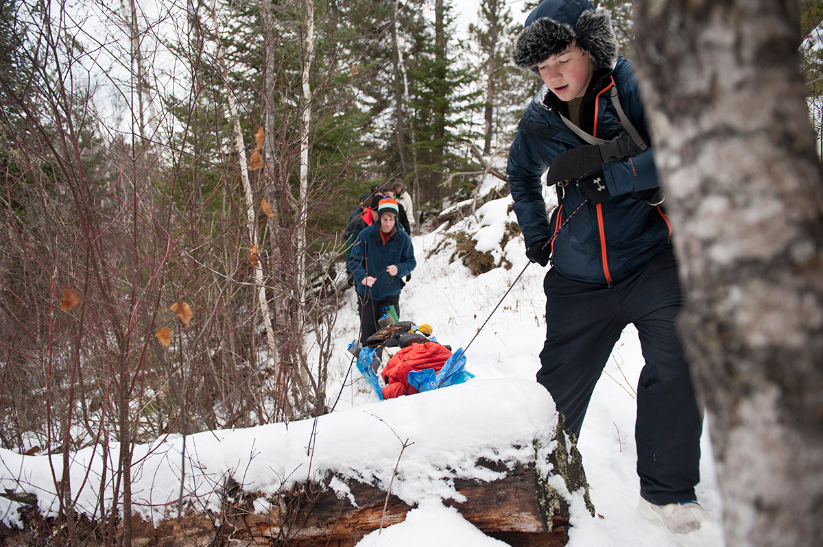 Winter camping tips and tricks to help you enjoy the fourth season