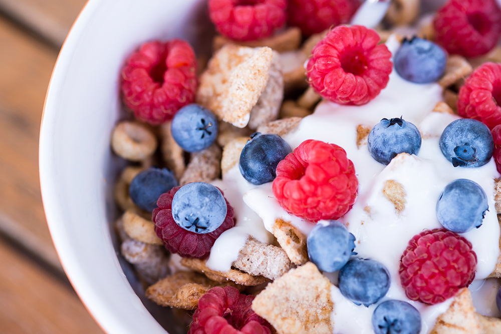 Ten foods that cultivate helpful 'bugs' in your gut