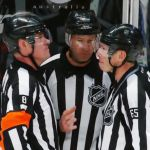 Tonight's NHL Referees & Linesmen – 10/20/16