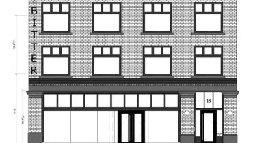 """Sean Heather To Open """"Bitter"""" Joint On The Downtown Eastside"""