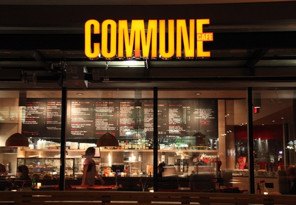 "OPPORTUNITY KNOCKS | ""Commune Cafe"" Is On The Lookout For An Experienced Cook"