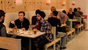 """DINER: New German Street Food Joint Called """"Bestie"""" Opening In The Heart Of Chinatown"""