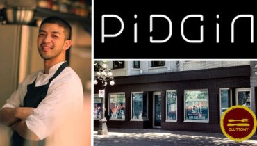 """DINER: Star Chef Makoto Ono Has Landed In Vancouver To Open """"Pidgin"""" In Gastown"""