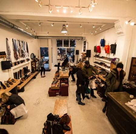 OPPORTUNITY KNOCKS | Gastown's Rowan Sky On The Hunt For Dedicated Shoe Lover