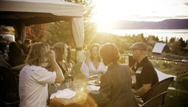 GOODS | Summerhill Pyramid Winery Set To Pour At David Suzuki's Blue Dot Tour Nov. 9