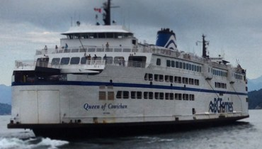 """1,000 COOL THINGS ABOUT VANCOUVER 