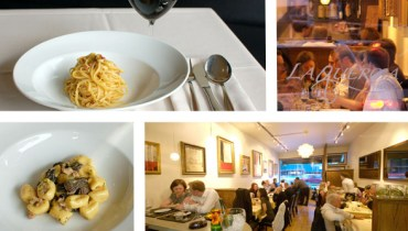 """OPPORTUNITY KNOCKS   """"La Quercia"""" On The Lookout For An Experienced F/T Cook"""