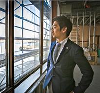 "DINER | Seigo Nakamura (Miku, Minami) To Open Downtown ""Gyoza Bar"" This Summer"