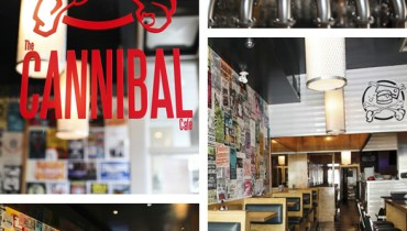 OPPORTUNITY KNOCKS | Cannibal Cafe On The Drive Is Looking For An Executive Chef