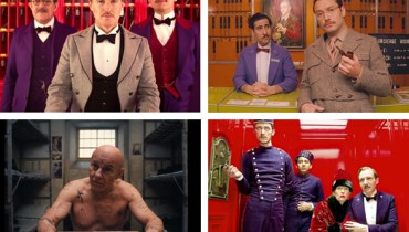 "SWAG | Win Two Tickets To The Advance Screening Of ""The Grand Budapest Hotel"""