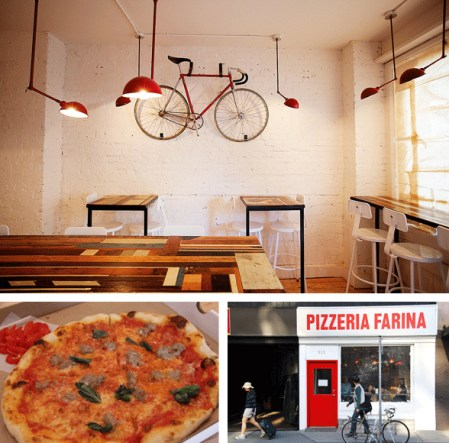 "OPPORTUNITY KNOCKS |  ""Pizzeria Farina"" Looking For An Experienced Chef/Manager"