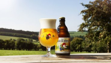 BREWER'S BLOG | On Two World Wars And Surviving Belgium's Dark Age Of Light Beer