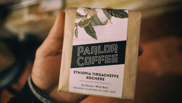"GOODS | Brooklyn's ""Parlor Coffee"" Brings Taste Of Red Hook To Revolver In Gastown"