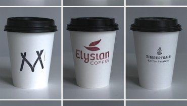 DESIGN | Ranking The City's Best Cafes By The Branding Stamped On Their To-Go Cups