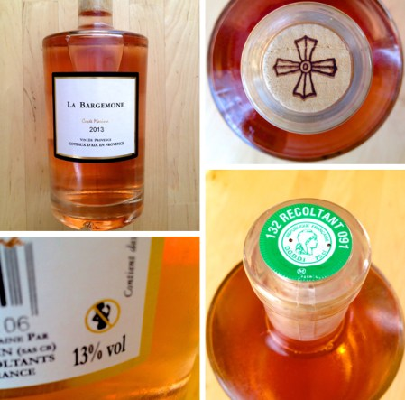 AWESOME THING WE DRANK #677 | A Rosé That Is Much Better Than Its Bottle Is Weird