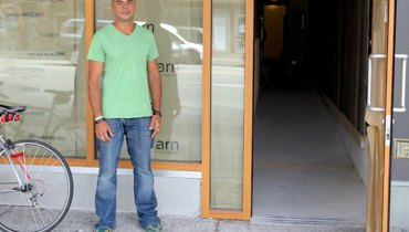 """OPENING SOON   Lebanese Eatery """"Jamjar"""" Set To Open On Commercial Dr. Next Month"""