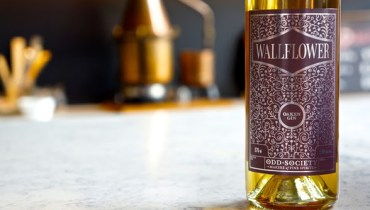 "GOODS | ""Odd Society Spirits"" All Set To Release Special Oak-Aged Gin October 17th"