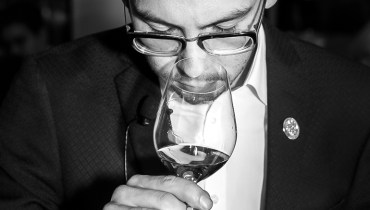 "LISTED | Award-Winning ""Chambar"" Somm Jason Yamasaki Decants A Taste Of His List"