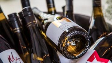 "GOODS | ""Meyer Family Vineyards"" Tasting Room To Serve Up Holiday Spirit Nov. 29|30"