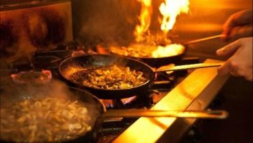 "GOODS | South Granville's ""Siena"" Extends Special Mushroom Menu To Mid-November"