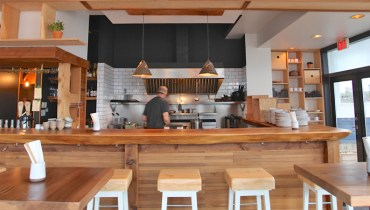 "FIELD TRIP #612 | First Look Inside ""Kuma"" – Tofino's New Japanese Comfort Food Eatery"