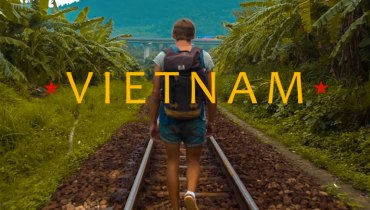 FIELD TRIP #613 | Brothers Capture Their Incredible, 45 Day Vietnam Adventure On Film
