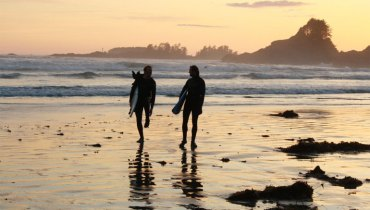 FIELD TRIP #620 | Enjoying The Hell Out Of Tofino After Most Of The Tourists Have Gone