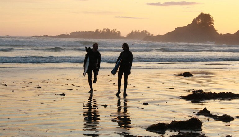 FIELD TRIP #620   Enjoying The Hell Out Of Tofino After Most Of The Tourists Have Gone
