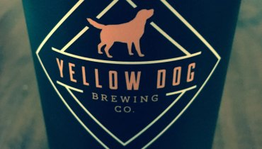 AWESOME THING WE DRANK #702 |  Yellow Dog Brewing Co.'s 'Play Dead IPA' A Rare Gem