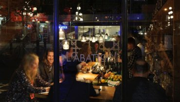 OPPORTUNITY KNOCKS   Experienced Full-Time Server Needed At L'Abattoir In Gastown