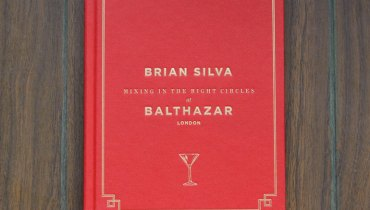 COOL THING WE WANT #498 | 'Mixing In The Right Circles At Balthazar', New Cocktail Book