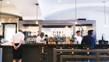 OPPORTUNITY KNOCKS   Mission Restaurant In Kitsilano Is On The Hunt For A Junior Cook