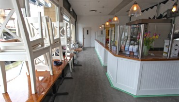 OPENING SOON | 'The Pie Hole' Looking To Shortly Sweeten Things Up In The Fraserhood