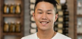 DEFINITIVE RECORDS | Royal Dinette's Chen-Wei Lee Picks His Three Foundational Albums