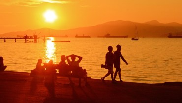 1,000 COOL THINGS ABOUT VANCOUVER | That One Day When Summer Suddenly Arrives