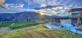 GOODS | Okanagan Falls' Liquidity Wines Wins Fresh Accolades At Global Wine Competitions