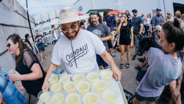 HEADS UP | Sunday Cider Sizzlers Get Set To Return With A Delicious Vengeance, June 3rd