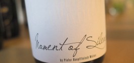 AWESOME THING WE DRANK #719 | South Africa's Blankbottle 2015 'Moment Of Silence'