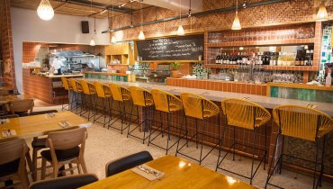 GOODS | Yaletown's New Fayuca Gets Set To Host Upcoming Collaborative 'Gather' Dinners