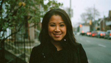 VANCOUVERITES | Seventeen Minutes With The Highly Creative, Always Busy Becki Chan