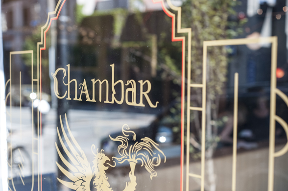 OPPORTUNITY KNOCKS | 'Chambar' On The Hunt For Confident, Energetic Floor Manager