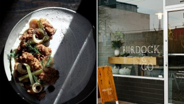 GOODS | Fried Chicken + Good Company Beer Happy Hour At Burdock & Co. On Main Street