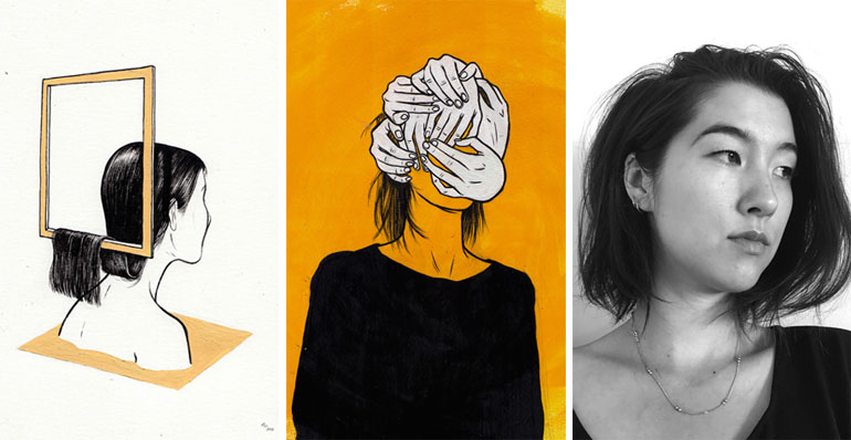 VANCOUVERITES | Artist Katie So On Coffee, Tattooing And The Pleasure Of Being Spooked