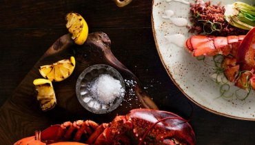 GOODS | 'Yew' To Serve Lobster & Dungeness Crab Family-Style At Special Upcoming Feasts