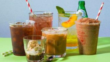 GOODS | Caffè Artigiano Announces Contest To Win A Vespa, Launches New Summer Menu