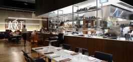 OPPORTUNITY KNOCKS | Gastown's Award-Winning Bauhaus On Hunt For Chef De Partie