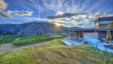 GOODS | Liquidity Wines To Host Collaborative 'Art & Wine In The Vines' Event — July 15 & 16