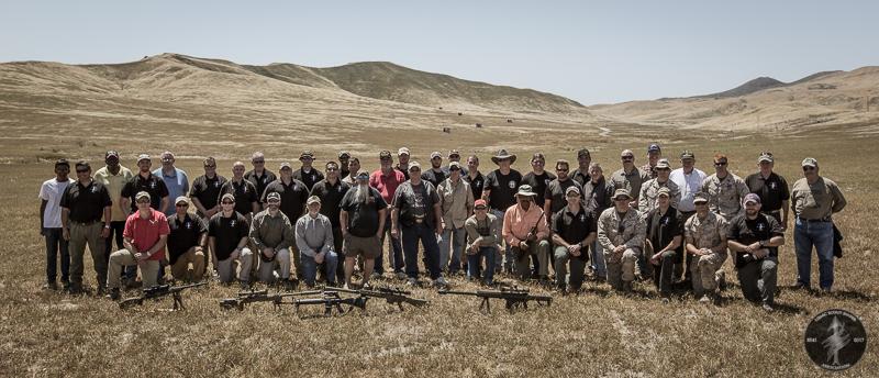 2015 Annual Reunion - USMC Scout Sniper Association
